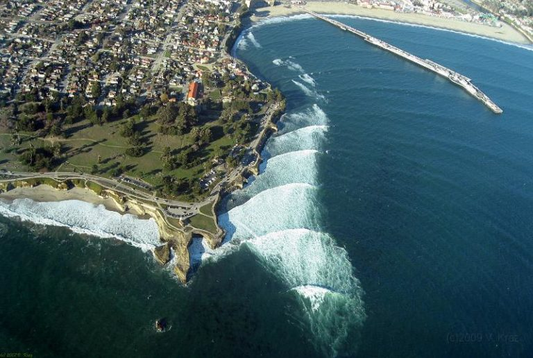 The Blissology Yoga Ecology Surf Hub: Santa Cruz!