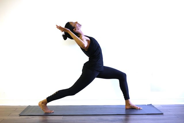Yoga Poses to Balance your Doshas for Health & Happiness.