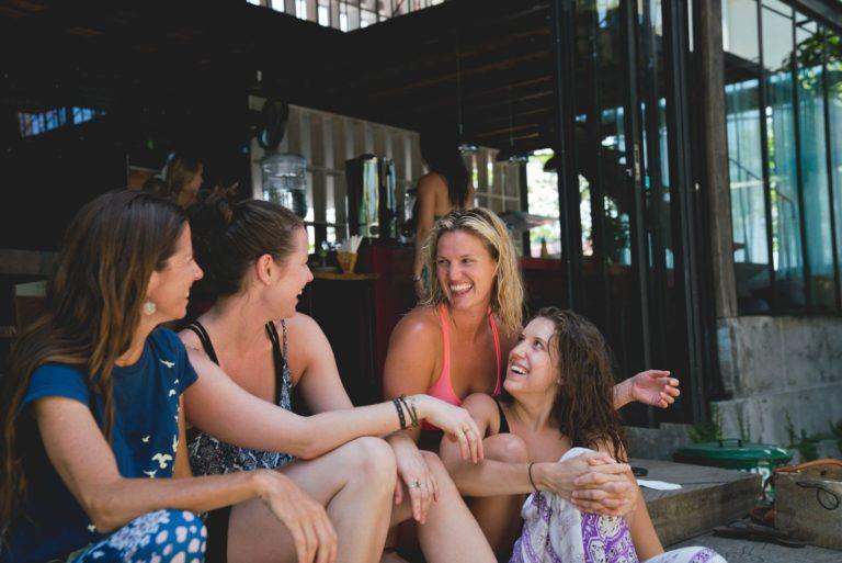 Bali YTT Vision for Epic Community: Residential Accommodation