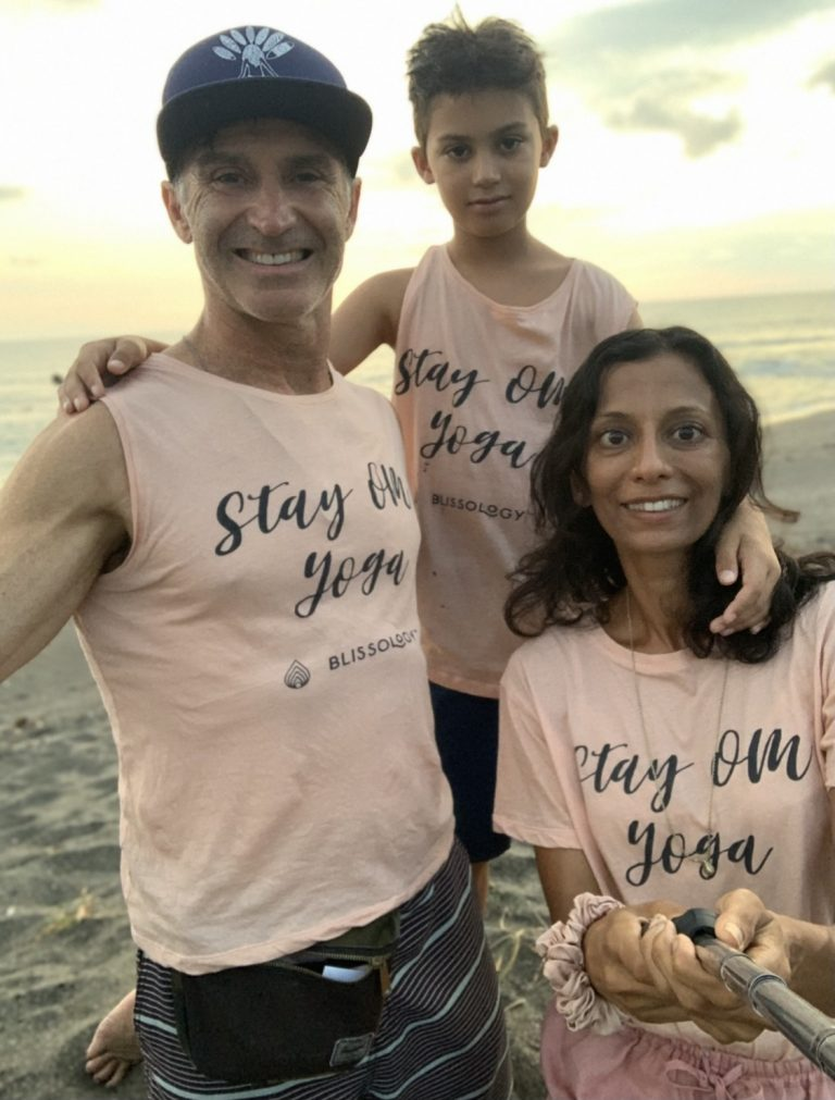 """Our """"Strandemic"""" in Bali"""