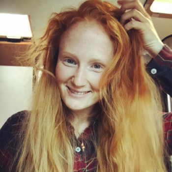 Chloe Markham